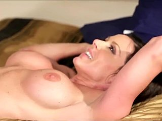 Mother-in-law, Mommy Cock sucking Trimmed Booty Pussy licking Step mom