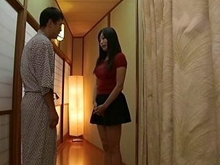 Japanese, Asian, Lucky, Young, Wife, Teen, Husband