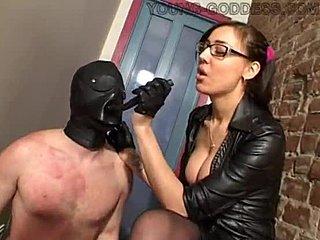 Ázijský Domina porno